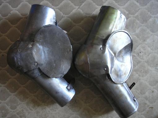 sfx - elbow armour